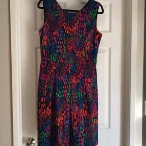 Ellen Tracy dress with pockets